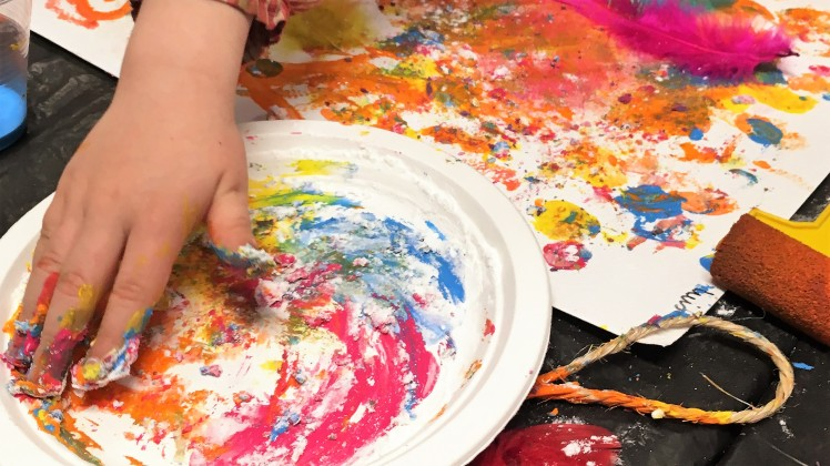 nens artistes